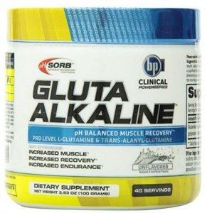 Certificati alcalina 40 porzioni