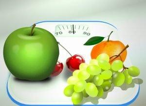 scelta della dieta