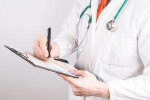 Certificato medico sportivo agonistico e non agonistico