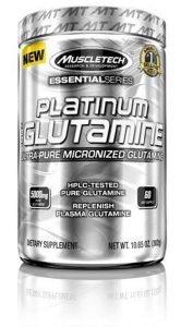 platinum-glutammina